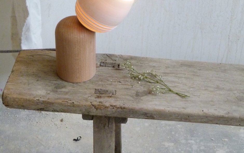 Lampe Atelier Pok