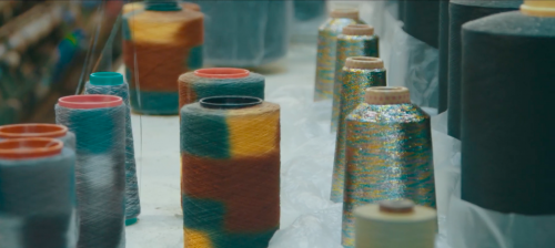 Lucien Albouy spinning mills <br /> the yarn of creativity