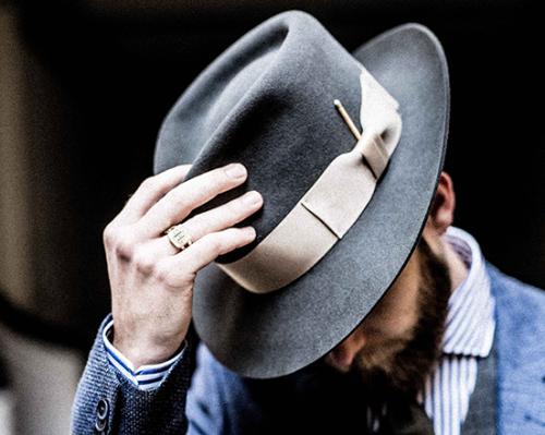 Hornskov København <br /> flamboyant hats