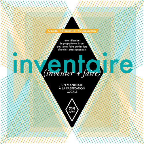 Inventaire <br /> (Inventer + faire)