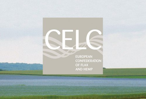 CELC <br /> for the rise of linen