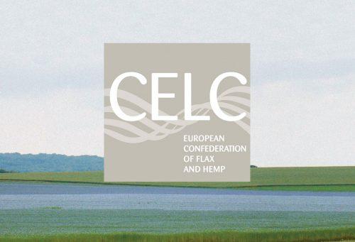 La CELC <br /> pour l'essor du lin